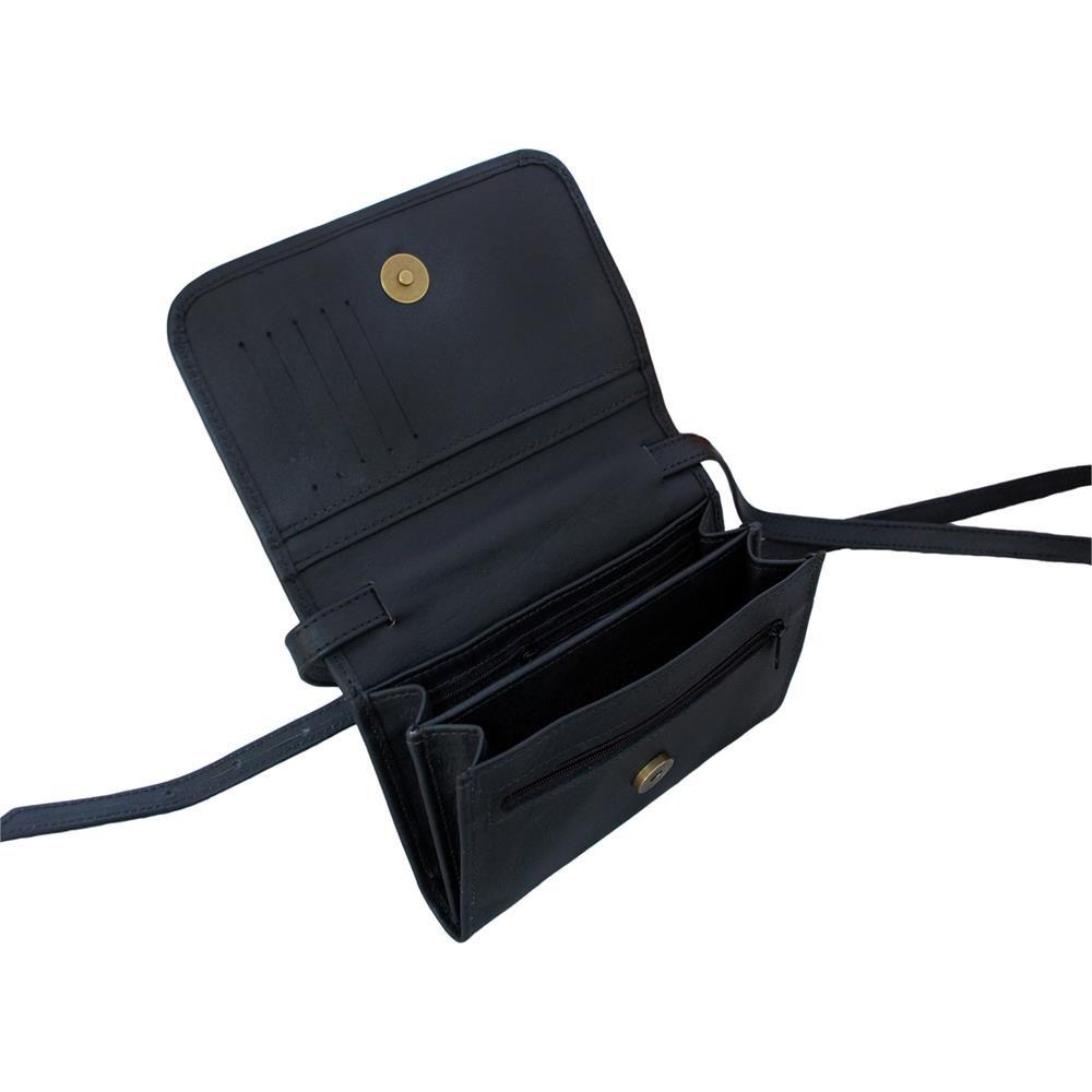 Bolsa de Couro SV9945