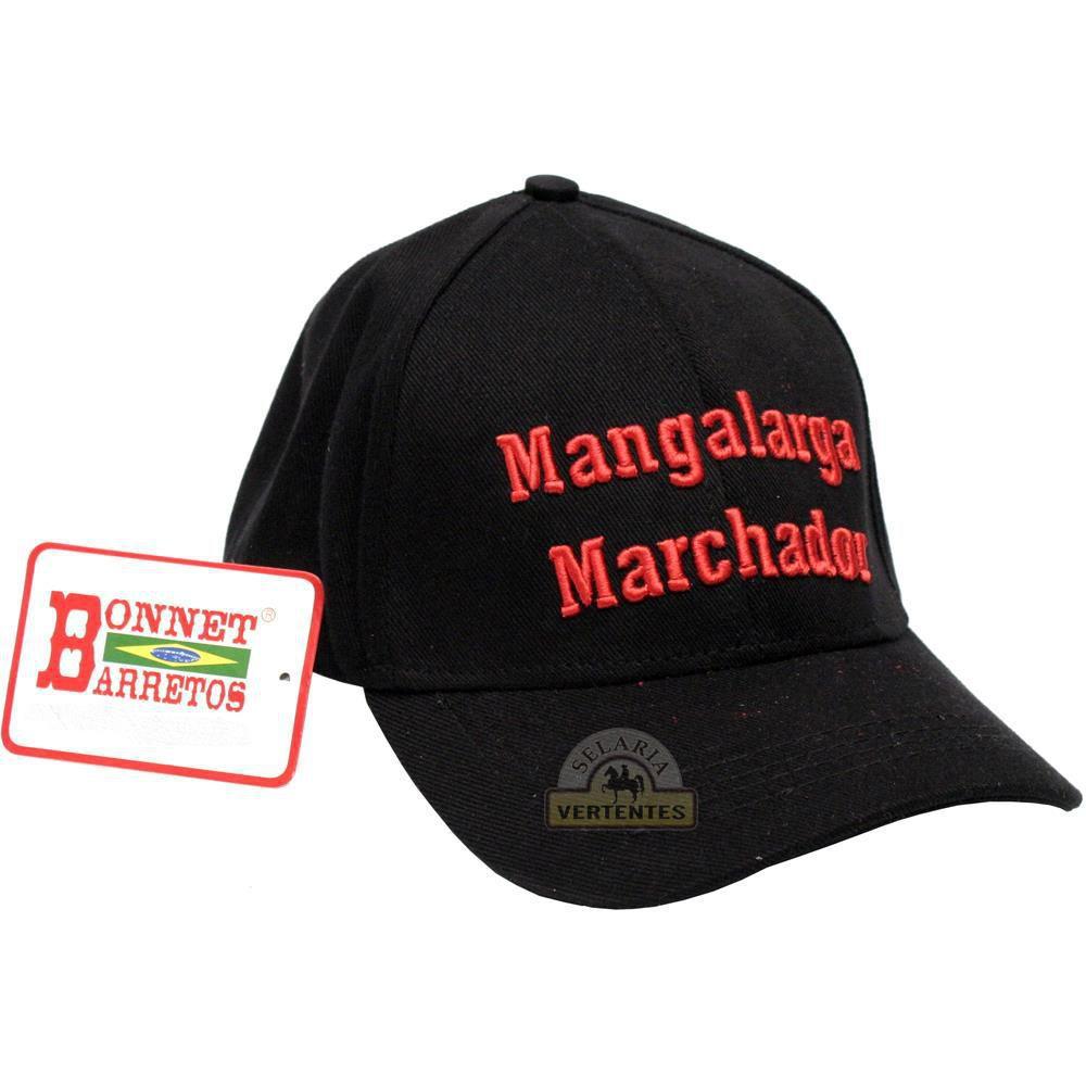 Boné Mangalarga Marchador SV3402