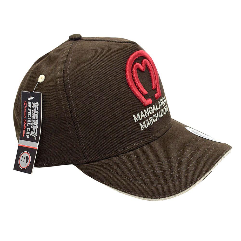 Boné Mangalarga Official Cap SV6254