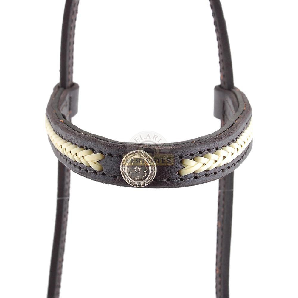 Cabeçada de Luxo SV5571 - Preta
