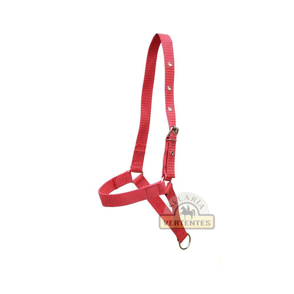 Cabresto de Fita para Bezerro SV5400