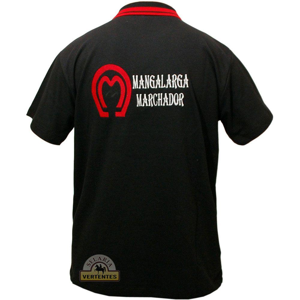 Camisa Mangalarga SV7532