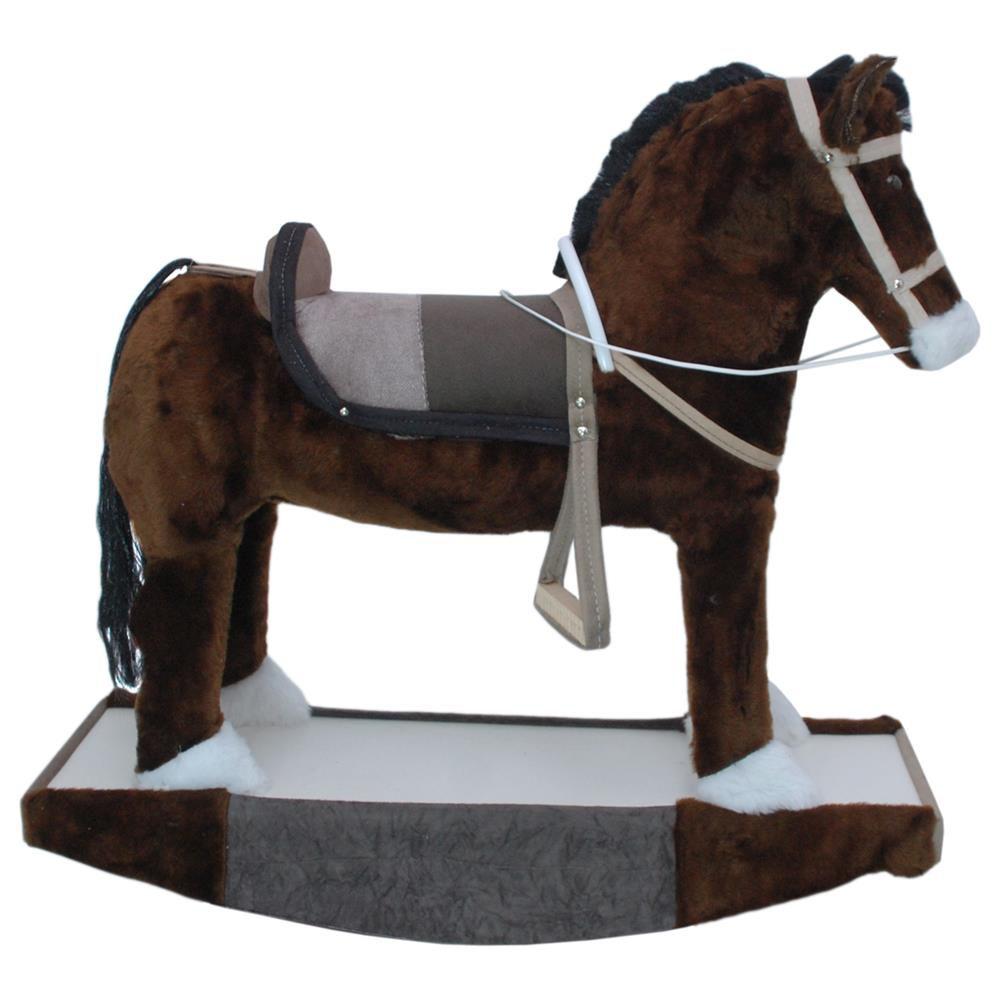 Cavalinho de Balanço SV8226