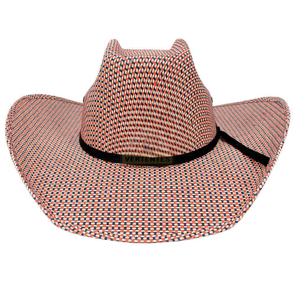 a06c5d4e8e0e1 ... Chapéu Eldorado Infantil Mescla Mexicano SV0282 Laranja - Selaria  Vertentes ...