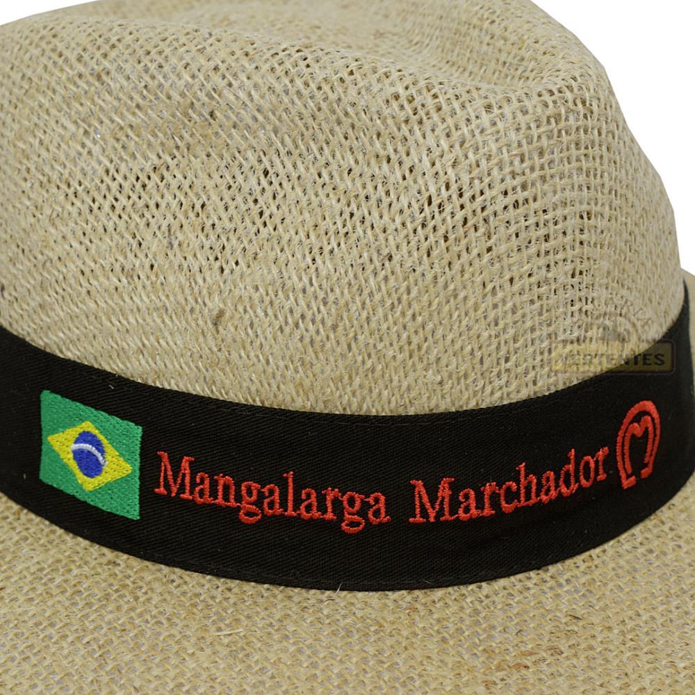 bc5889de249cc ... Chapéu Juta Mangalarga SV3022 - Selaria Vertentes