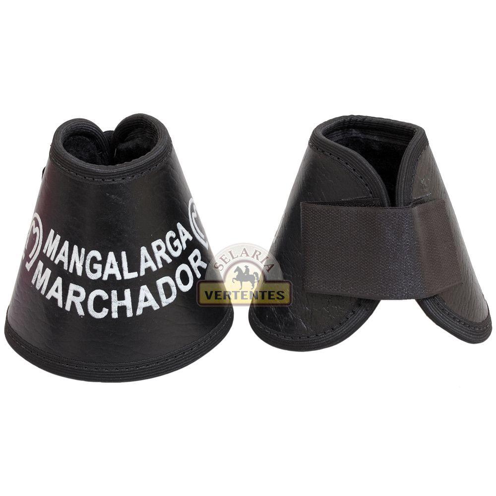 Cloche Mangalarga para Casco SV8351