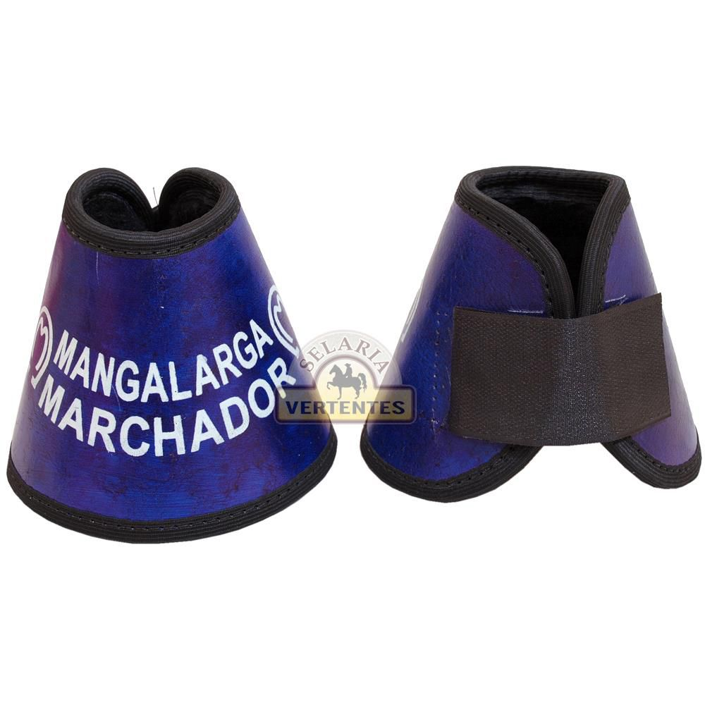 Cloche Mangalarga para Casco SV8352