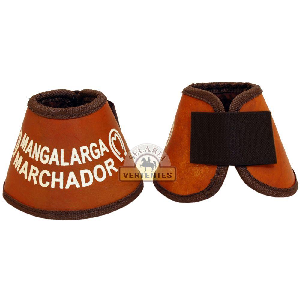 Cloche Mangalarga para Casco SV8353