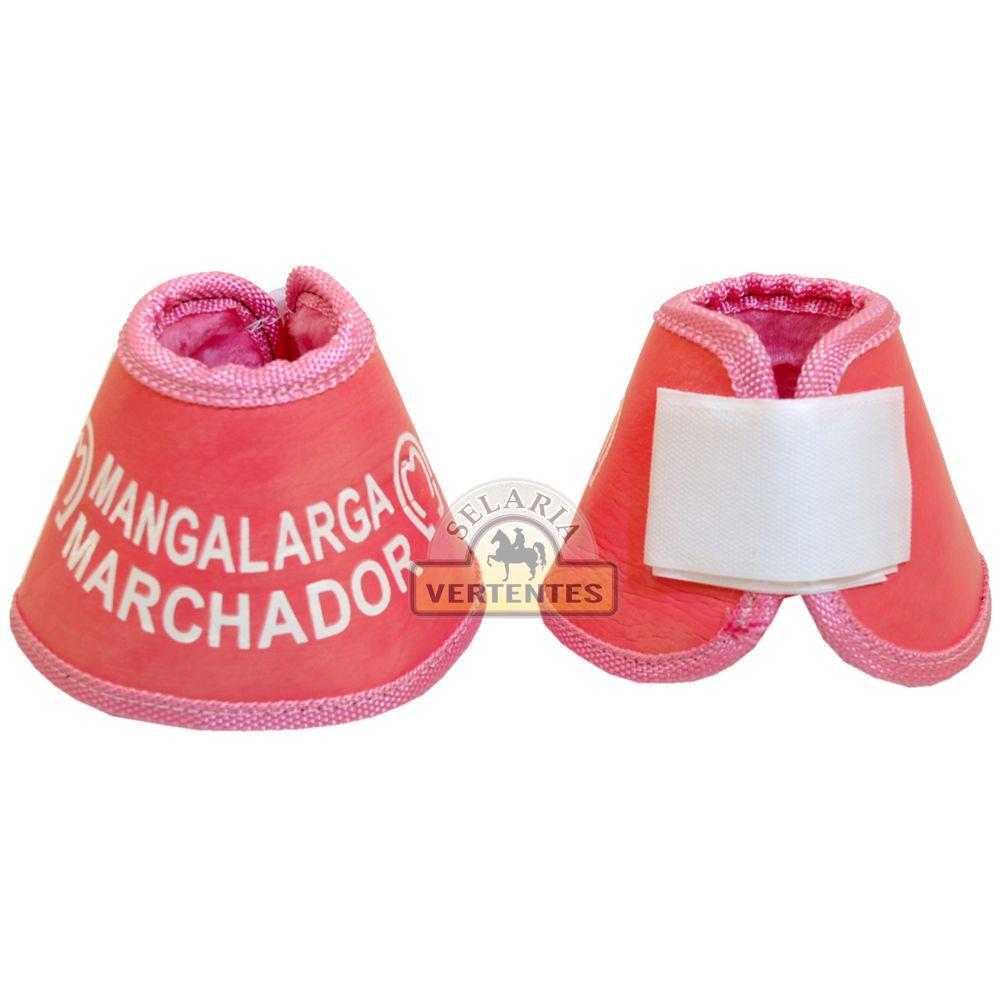Cloche Mangalarga para Casco SV8354