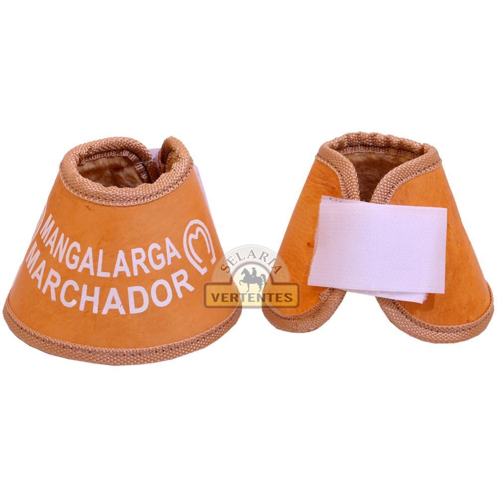 Cloche Mangalarga para Casco SV8355