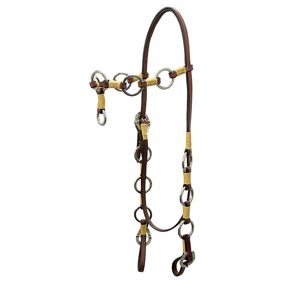 Cojunto de Peitoral para Cavalo SV5339
