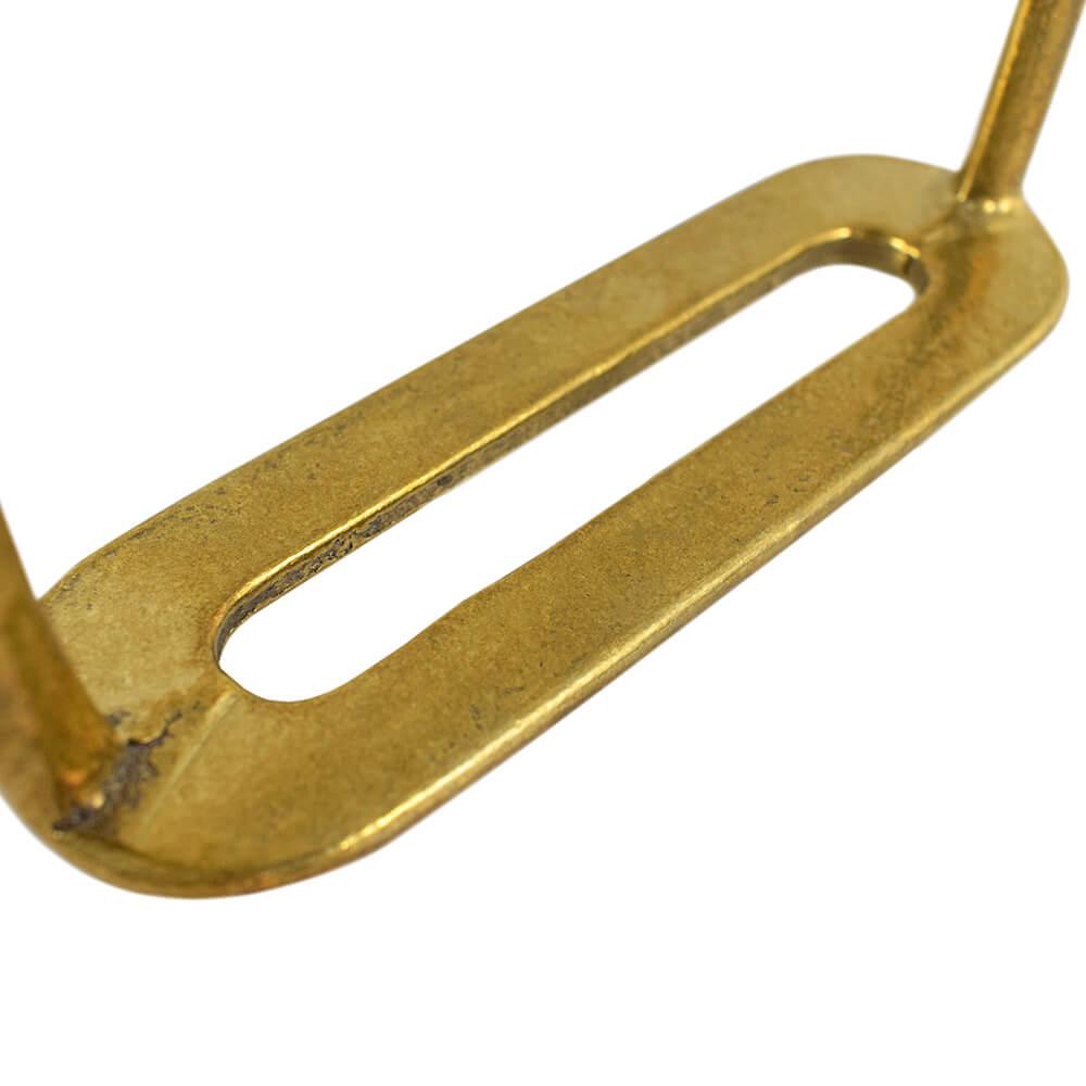 Estribo de Metal SV6355