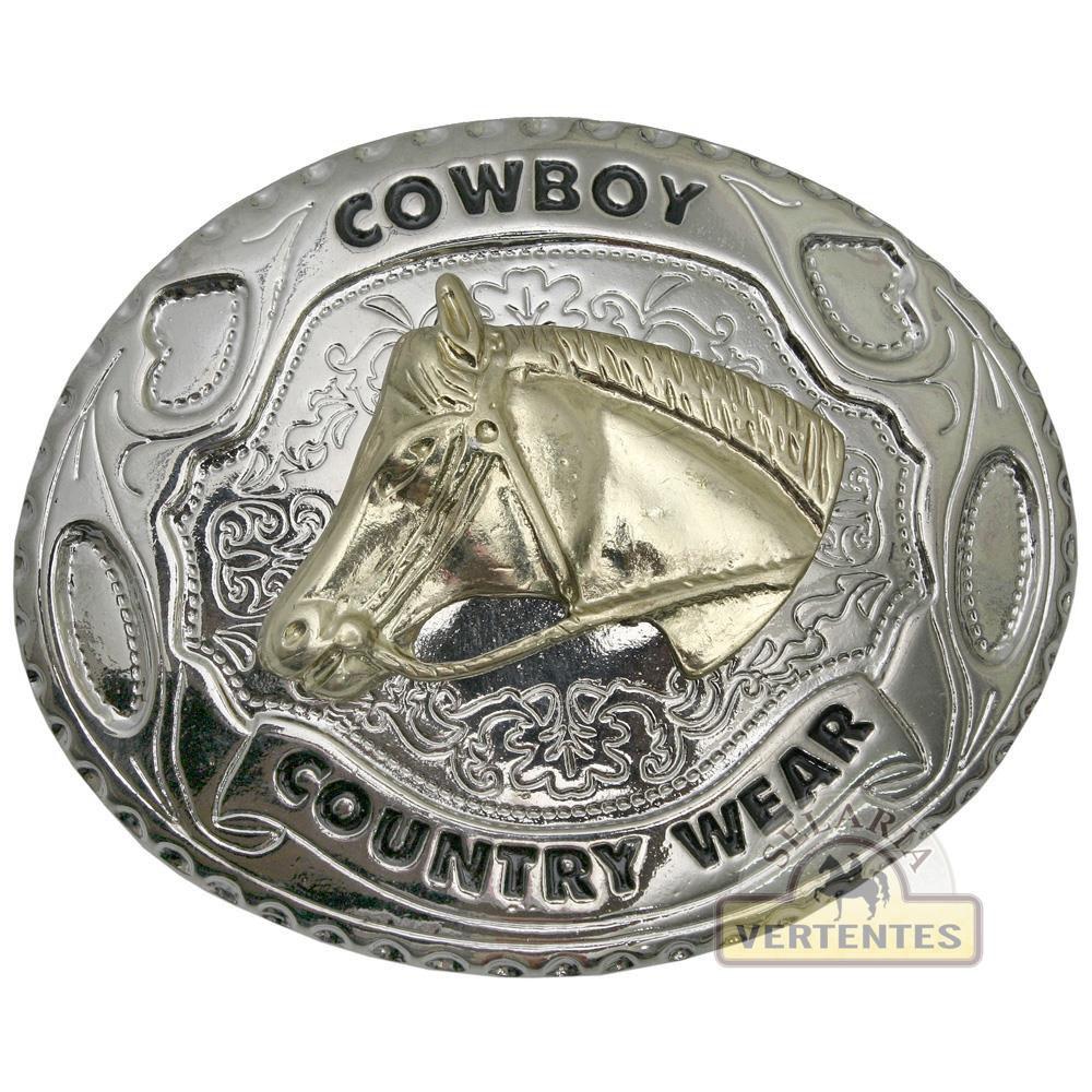 Fivela Country SV546