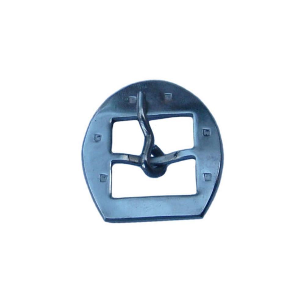Fivela Ferradura Inox Nº 16 SV0032