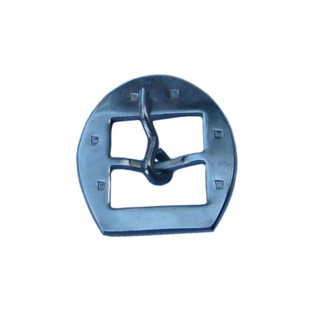 Fivela Ferradura Inox Nº 22 SV0033