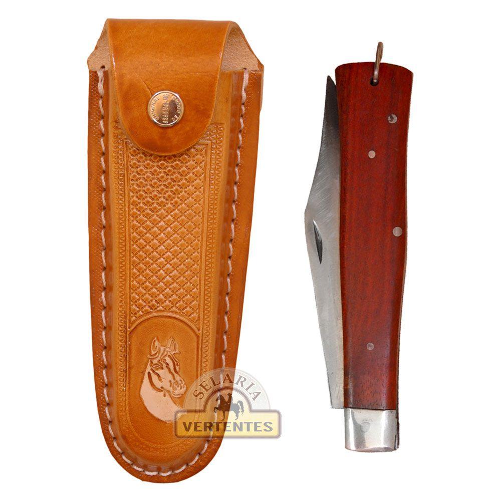 Jogo de Bainha e Canivete GG SV0060