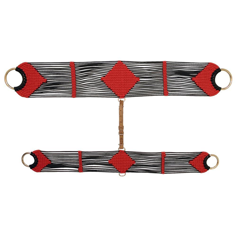 Jogo de Barrigueira e Cilha de Poli SV9220