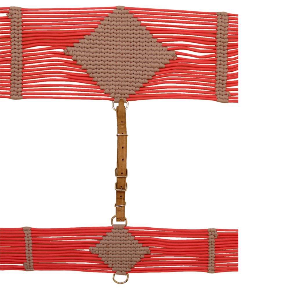 Jogo de Barrigueira e Cilha de Poli SV9222