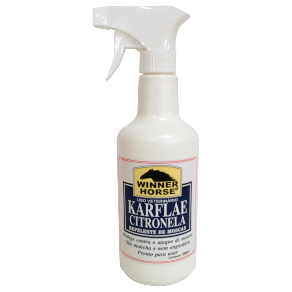 Karflae Citronela Spray SV8419