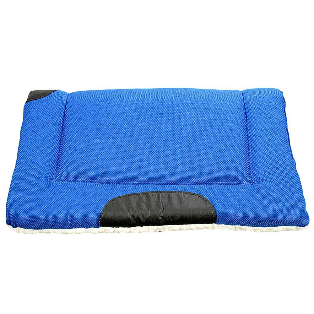 Manta Americana SV7981 - Azul