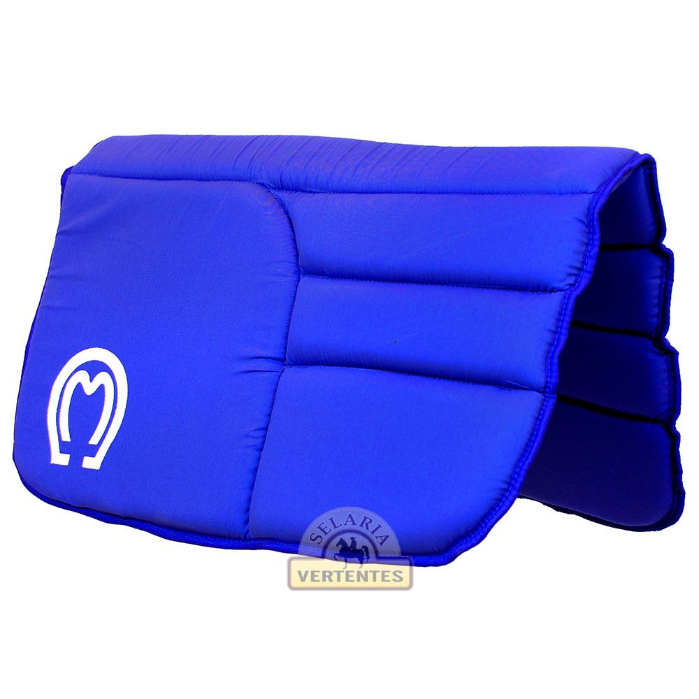 Manta Mangalarga Marchador SV7899 - Azul