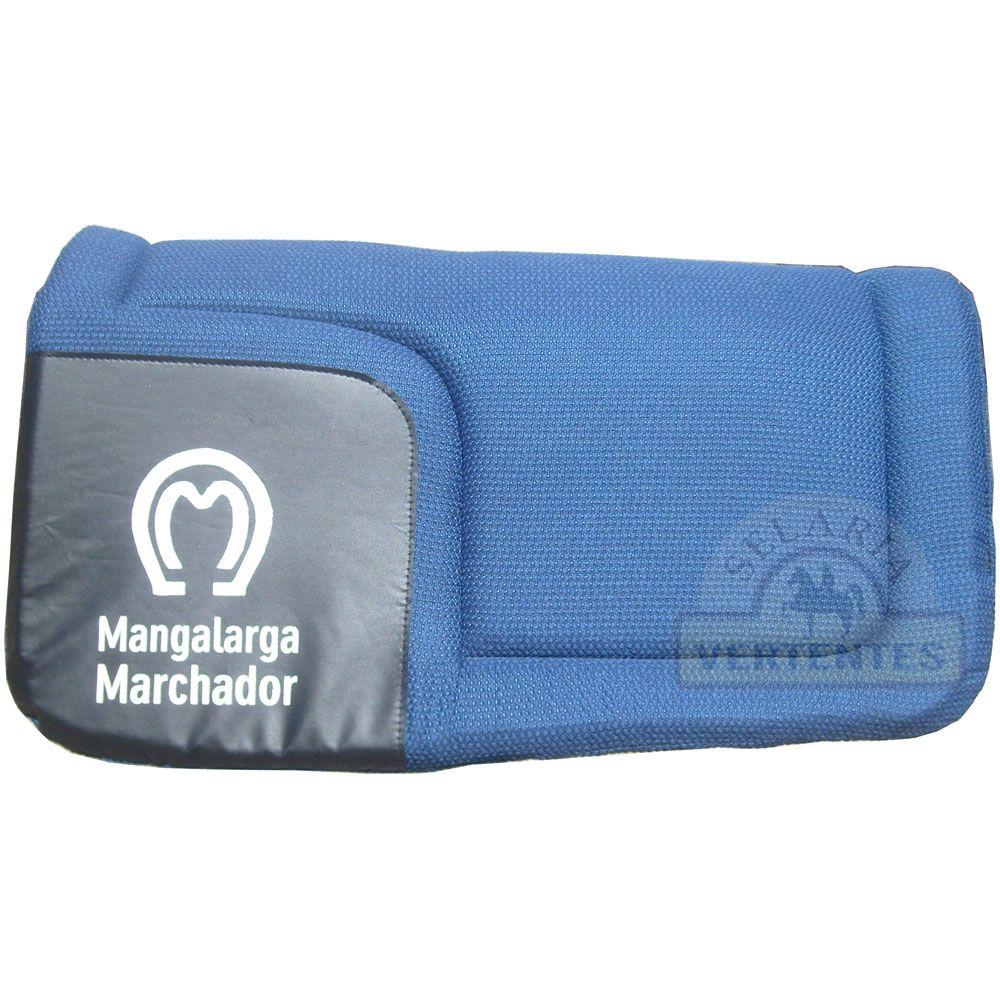 Manta Mangalarga SV7988 - Azul