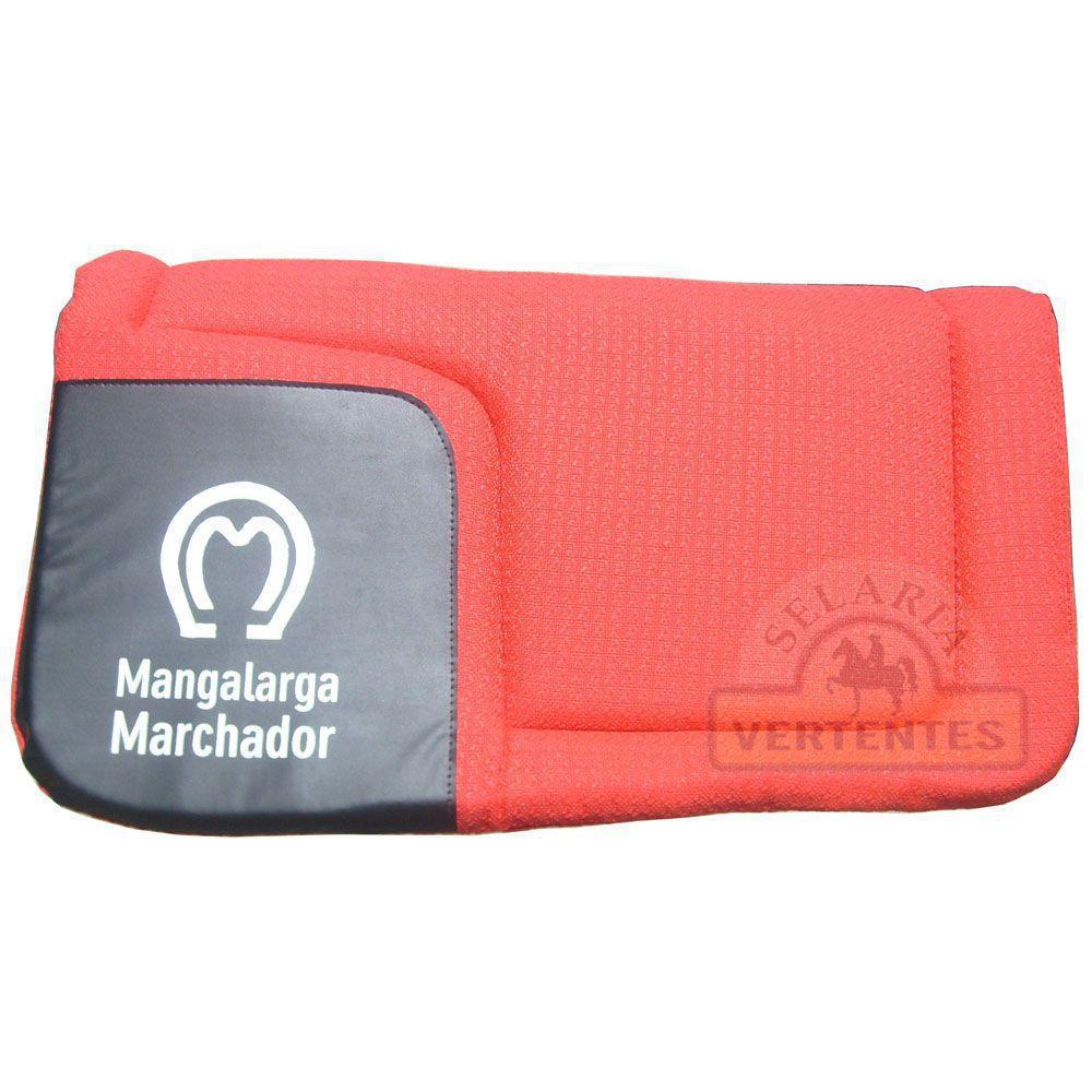 Manta Mangalarga SV7989 - Vermelha
