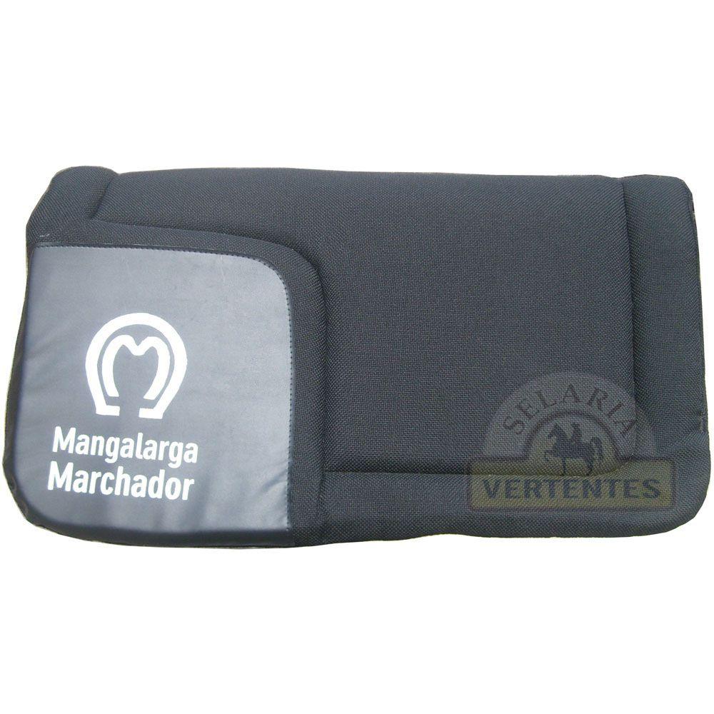 Manta Mangalarga SV7990 - Preta