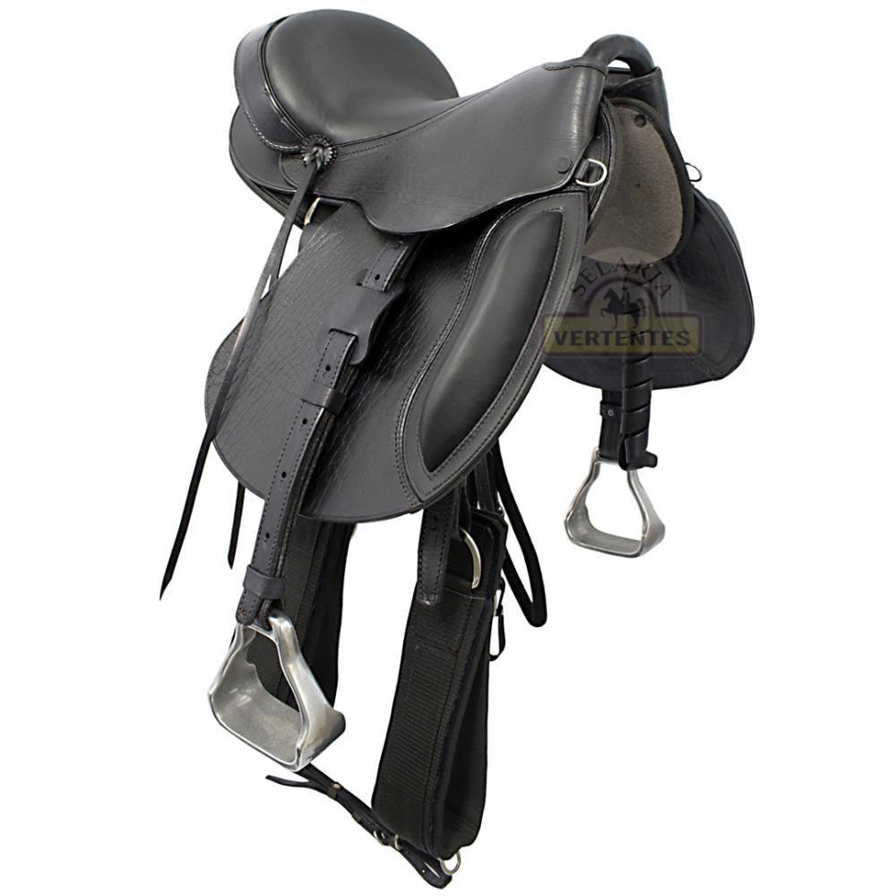 Sela Great Ride SV1043 - Preta