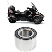 Rolamento Roda Dianteira CAN AM Spyder 2009 até 2016