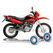 Rolamento Roda Dianteira HONDA NXR 125/150 Bros