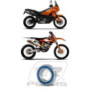Rolamento Roda Dianteira Motos KTM
