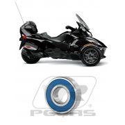 Rolamento Roda Traseira CAN AM Spyder 2009 até 2016