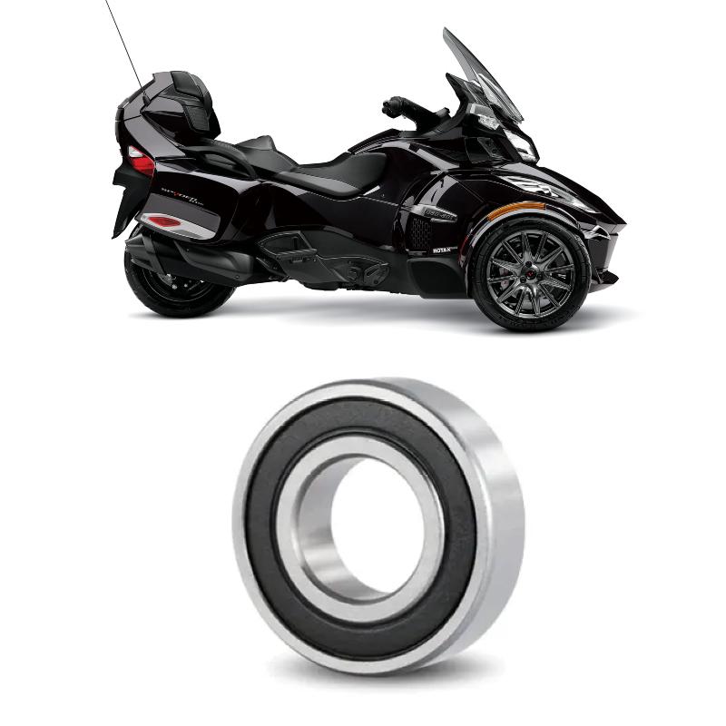 Rolamento Braço Suspensão CAN AM Spyder 2009 até 2016