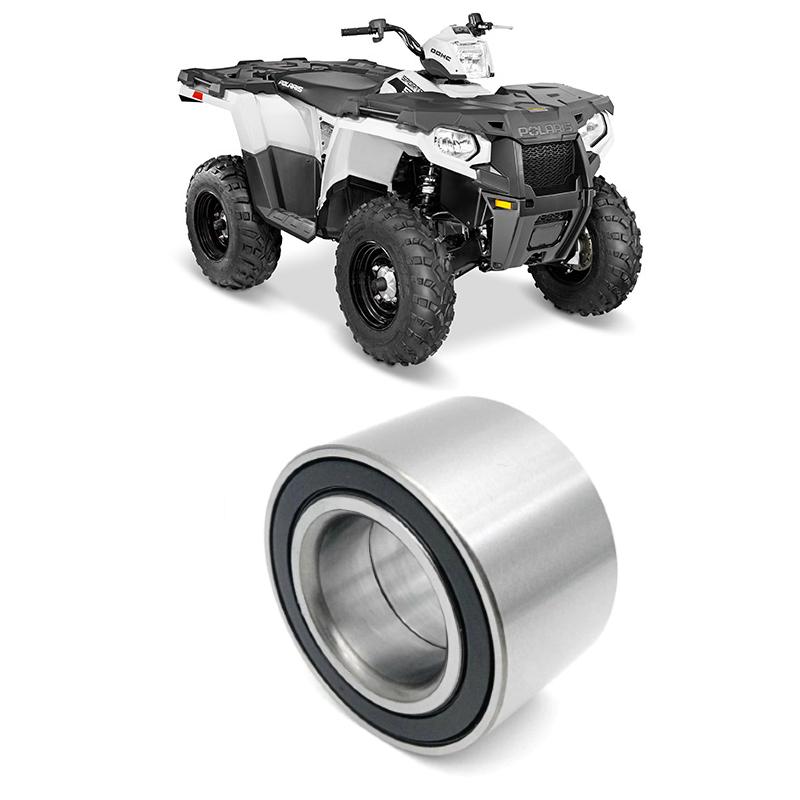 Rolamento de Roda Dianteira Polaris Sportsman 570 2014 até 2017