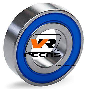 Rolamento de Roda Dianteira YAMAHA Wolverine 2007-2009