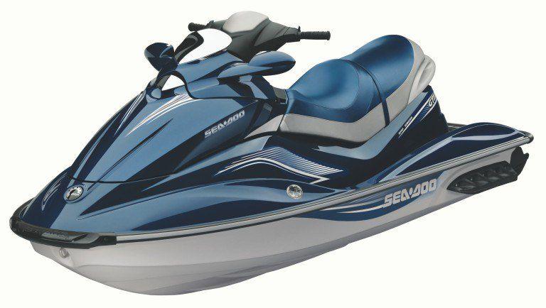 Rolamento de Turbina Sea Doo GTI 2006-2015