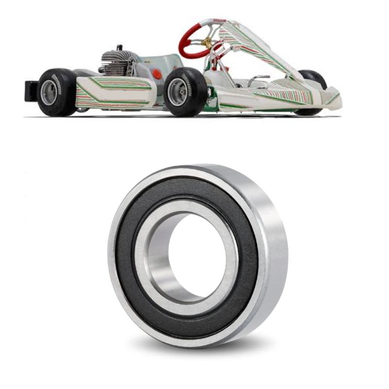 Rolamento Roda Para Karts Tony Kart 17-35