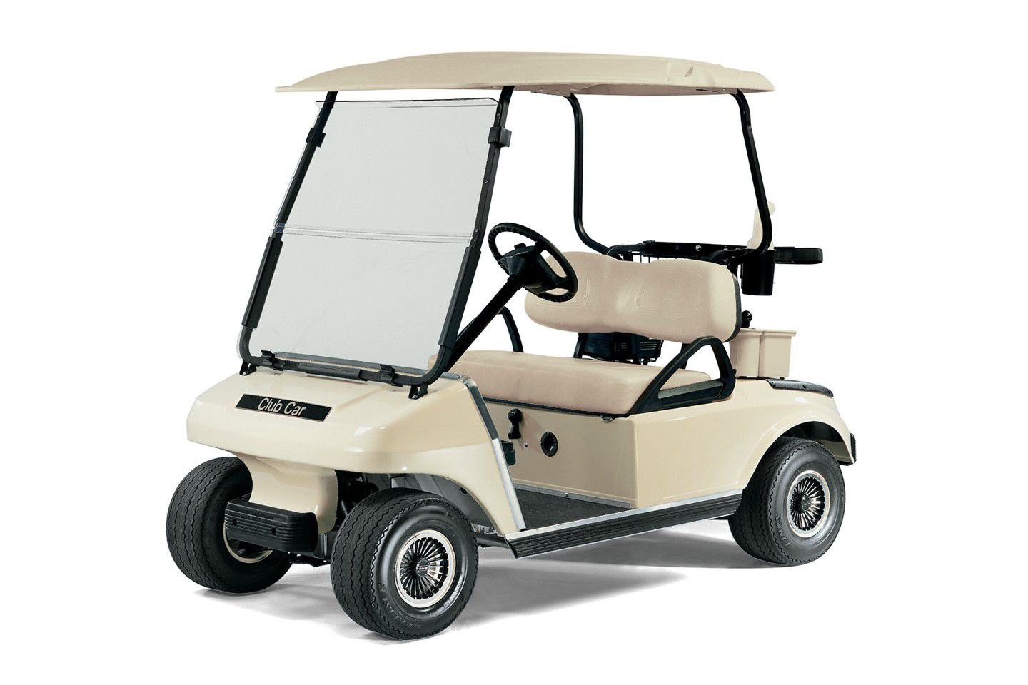 Rolamentos  do gerador CLUB CAR DS
