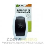 BOTOEIRA DE PROXIMIDADE INFRAVERMELHO - COM FIO - P/R - ABS