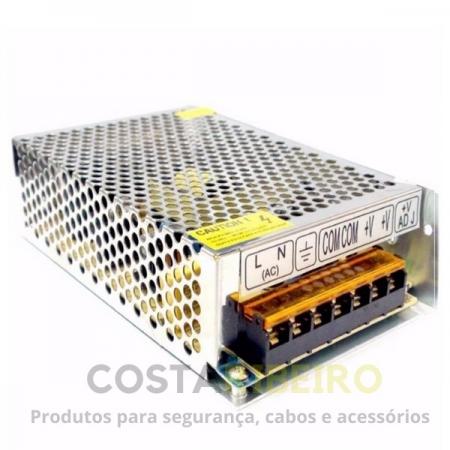 FONTE CHAVEADA 12V/10A