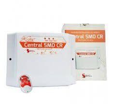 CENTRAL SMD CR GCP - ELETRIFICADOR DE CERCA PERIMETRAL