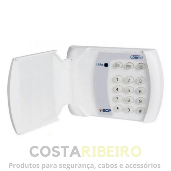 DISCADORA CONECT CXN ECP DTMF, TECLADO, PULSO