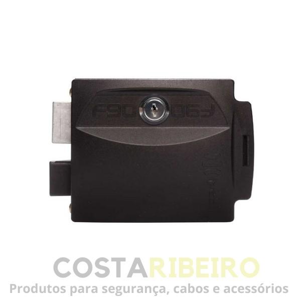 FECHADURA PARA PORTAO SOCIAL F90 12V