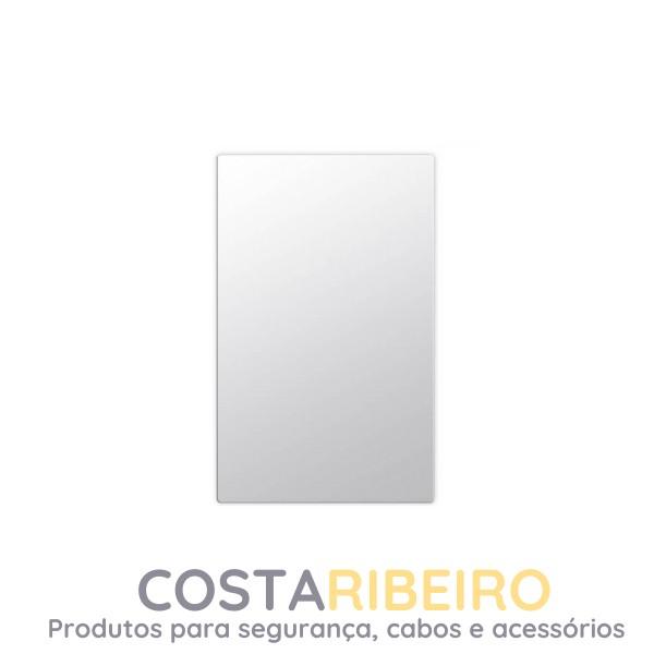 KIT ACIONADOR DE FECHADURA ELETRICA COM LEITORA DE CARTAO