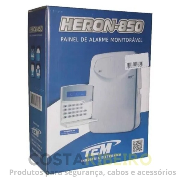 KIT HERON-850 (PL/TE