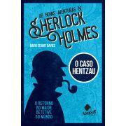 As Novas Aventuras de Sherlock Holmes - O Caso Hentzau