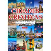 Cidades Criativas - volume 1