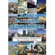 Cidades Paulista Inspiradoras - volume 2