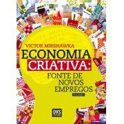 Economia Criativa - Volume 1